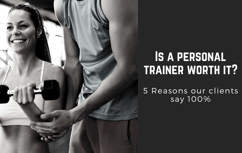 Is a personal trainer worth it?