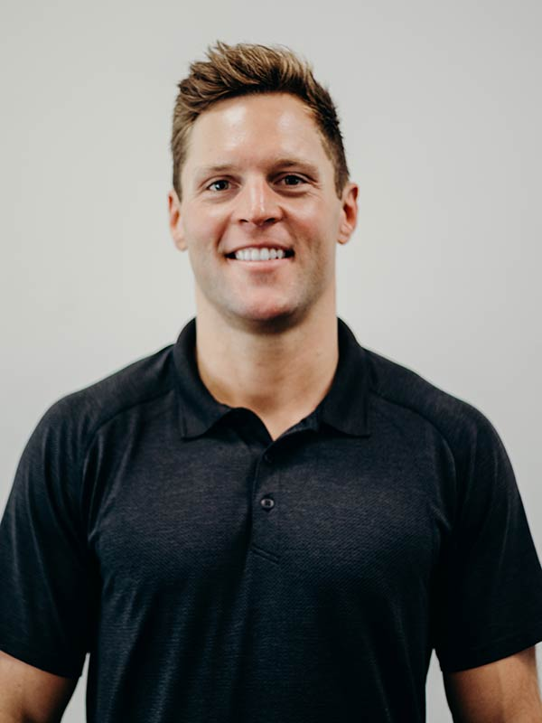 ADAM POUNDS, BS, ACSM CPT OWNER of EIM Personal Training in Mountain Brook AL
