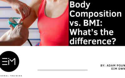 Body Composition vs. BMI: What's the difference?